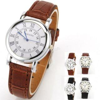 Eh Uhr Armbanduhr Watch Damen Herren Quarz Uhren Sport Wrist Watch 2 Farben Bild