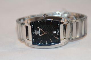Versace Damen - Armbanduhr Character Tonneau Analog Quarz/w12 - Qq8198/k12036 - 945 Bild