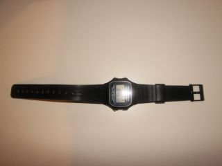 Casio Classic Armbanduhr Für Herren Bild