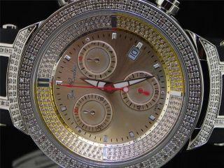 Joe Rodeo - Master Klassiker Jojo Jojino Diamant Uhr 2.  2c Bild