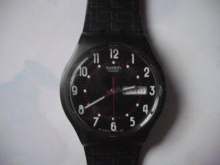 Swatch Uhr Damenuhr Herrenuhr Uhr Unisex Bild