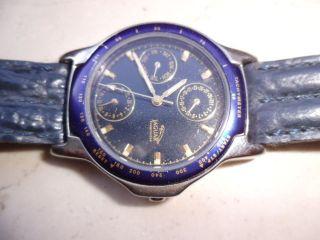 Jaguar Damen Uhr - Armbanduhr. Bild