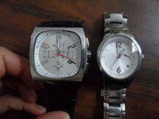 Puma Armband Uhr Für Herren Bild