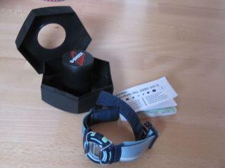 Casio Armbanduhr Baby - G 2285 2415 Hellblau/dunkelblau Bg 166 Bild