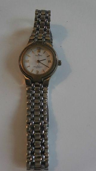 Tempic Damen Armbanduhr Bild