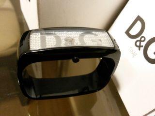 Dolce & Gabbana Damen Armbanduhr Schwarz Dw0256 Bild