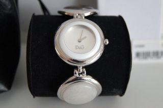 D&g Dolce&gabbana Salome Dw0658 Damen Armbanduhr Uhr Wie Bild