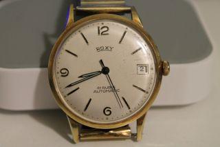 Roxy Automatic 41 Rubis (gold 585) Bild