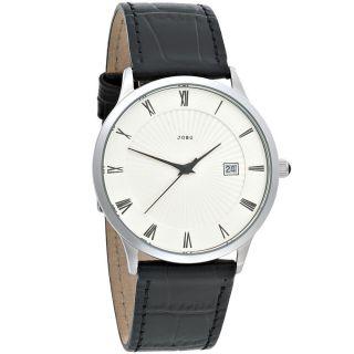 Jobo Herren Uhr Herrenarmbanduhr Quarz Analog Armbanduhr Men ' S Watch J - 37295 Bild