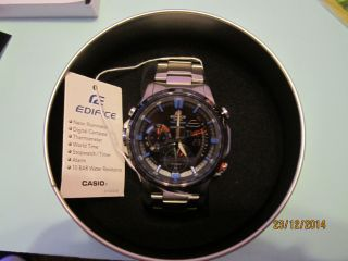 Casio Edifice Era - 300db 1a2ver Bild