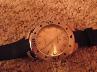 Dunlop Herren - Armbanduhr Herrenuhr Herren - Uhr 30 Meter Water Resistant Bild