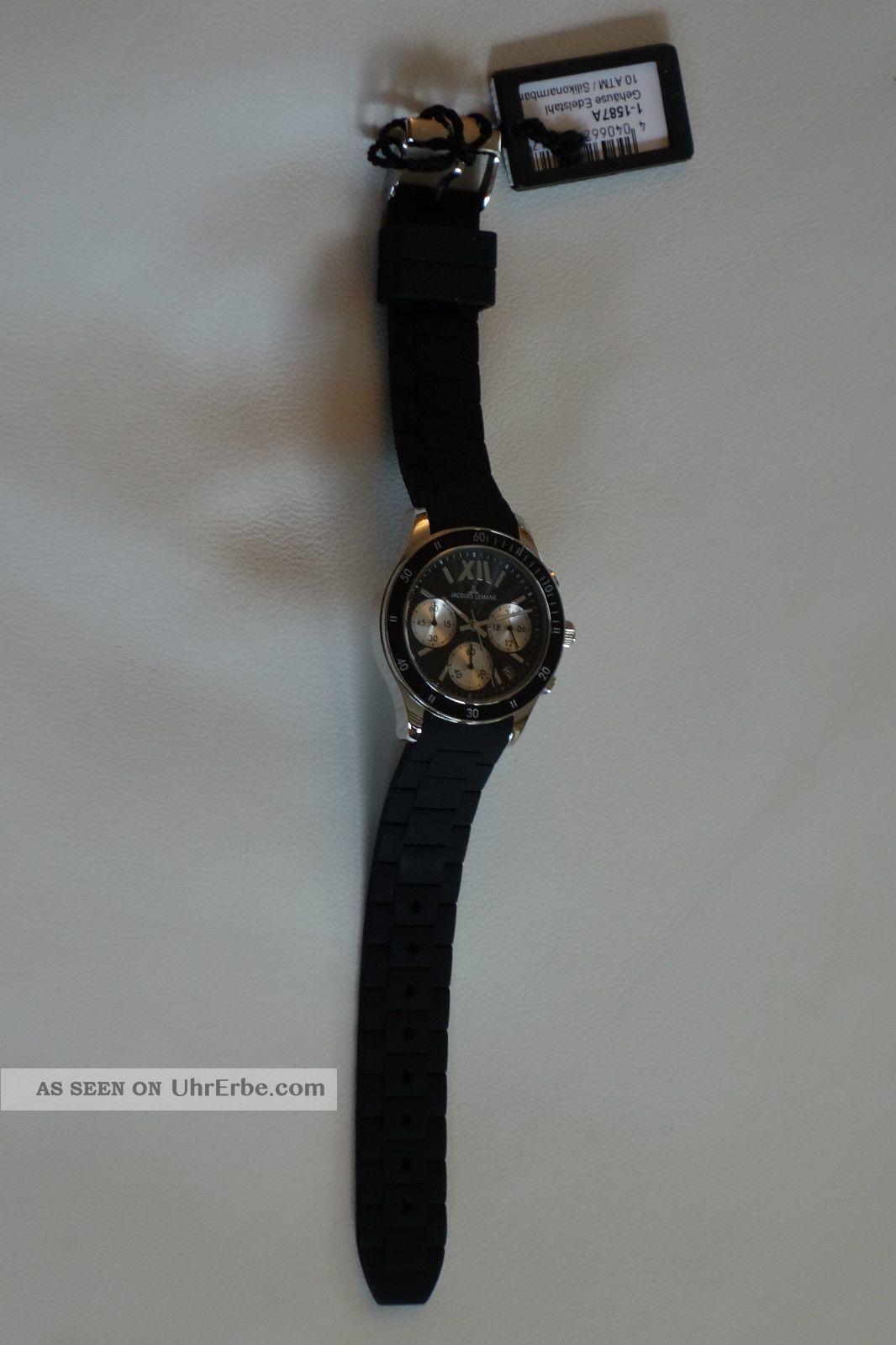 Jacques Lemans Damenarmbanduhr,  1 - 1587a, . Armbanduhren Bild