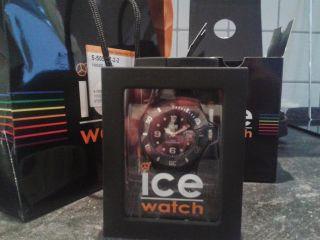 Ice Watch Ice - Forever Armbanduhr Für Unisex (si.  Bk.  U.  S.  09) Bild
