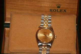 Herren - Armbanduhr