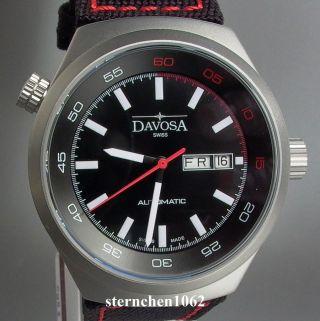 Davosa Trailmaster Automatic Ref.  161.  518.  55 Bild