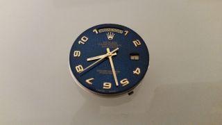 Rolex Day Date Cal.  3055 Bild
