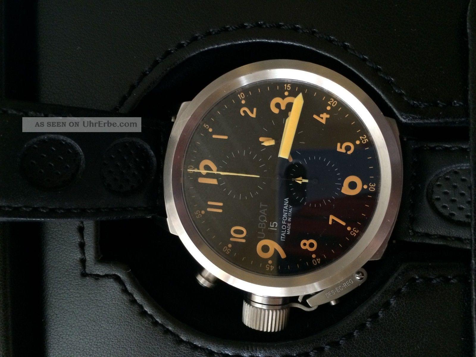 U - Boat Italo Fontana Armbanduhren Bild