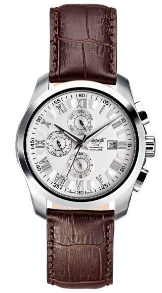 Ingersoll Benton Automatik Herren Uhr In1220sl Bild