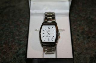 Orient Uhr Classic Automatik Herrenuhr Mit Datum Bild