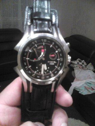 Diesel Dz 9029 Automatik Automatic Uhr Bild
