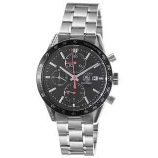Armbanduhr Tag Heuer Carrera Cv2014.  Ba0794 Automatisch Chrono Herren Verpacken Bild