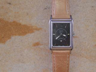 Alpina Automatik Ad 95 - L - 1327 Sch/ Herren - Damen Armbanduhr W113 Bild