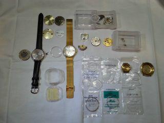 Mido Ocean Star Powerwind - Uhren Und Ersatzteile Werke,  Gläser, Bild