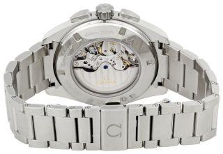 Herren Chronograph Uhr Omega 231.  10.  44.  50.  09.  001 Seemeister Aqua Terra Ovp Bild