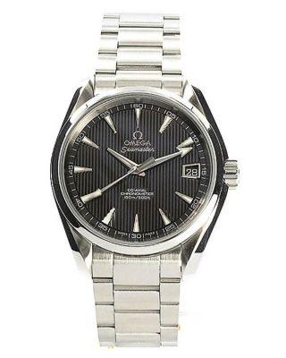 Armbanduhr Herren Omega 231.  10.  39.  21.  06.  001 Seamaster Wasser Erde Koaxial Bild