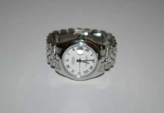 Rolex Datejust,  Medium,  Lady,  178240 Bild
