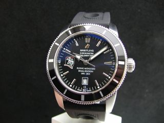 Rare Limited Edition - Breitling Superocean Heritage - Flying Monsters Bild