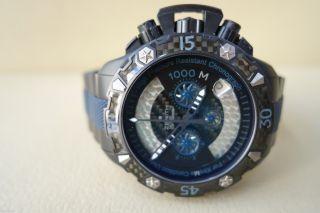 Zenith El Primero Defy Xtreme Chronograph Titan Uhr Mit Box & Papiere 45mm Bild