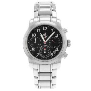 Girard - Perregaux Ferrari 8020 Armbanduhr Chronograph Automatisch Edelstahl Bild