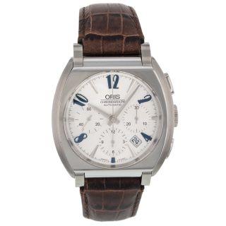 Armbanduhr Oris Culture Frank Sinatra Chronograph 0167675744061 - 0752098fc Herren Bild