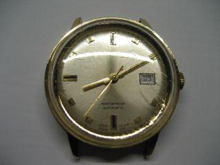 Herrenarmbanduhr Von Timex Bild