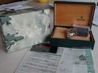 Rolex Oyster Perpetual Lady - Datejust Dau Stahl/gold,  Brillanten,  Box,  Zertifikat Bild
