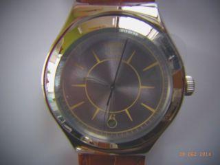 Swatch Automatic Edelstahl Bild