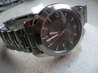 Regent Herrenarmbanduhr/herrenuhr/uhr /armbanduhr/automatik Automatic Hau Luxus Bild