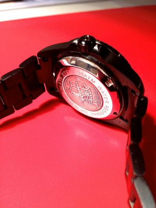 Gigandet Sea Ground Automatic,  Taucheruhr / Diving Watch Bild