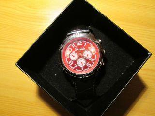 Exclusive Sarastro (königswerk) Automatic Armbanduhr Mit Lederarmband Bild