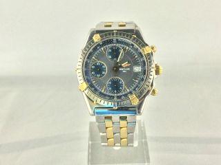 Breitling Chronomat B13050.  1 Bild