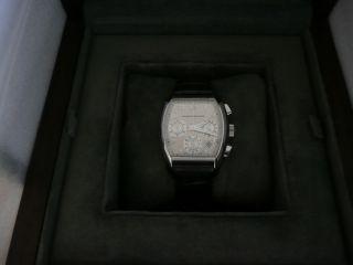 Girard Perregaux – Richeville Herren - Armbanduhr Bild