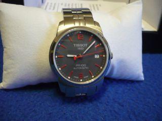 Tissot Pr 100 Automatic T - Sport Eta 2824 - 2 Bild