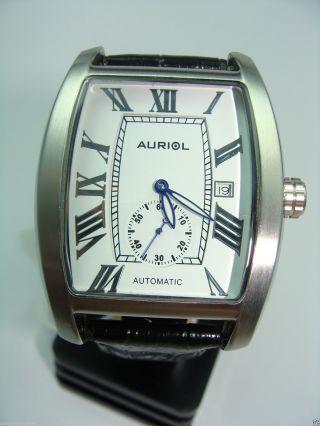 Herren Automatik Armbanduhr Auriol Bild