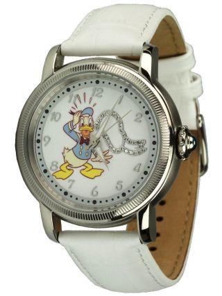 Disney Uhr - Sammleruhr Automatikuhr Fuer Erwachsene -,  Ovp Bild