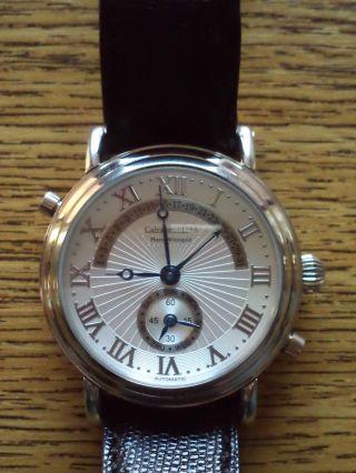 Sehr Schöne Armbanduhr Calvaneo