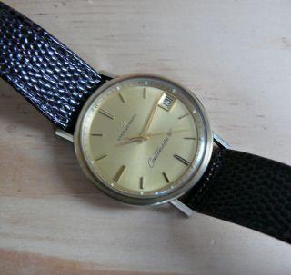 Armbanduhr Eterna - Matic Centenaire