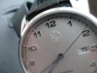 Bmw Junghans Automatic Uhr Limitiert Bild