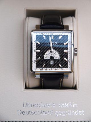 Union Glashütte Averin Kleine Sekunde,  Luxus - Herren - Uhr Bild
