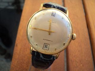 Trumpf Automatik Herren Armbanduhr Bild
